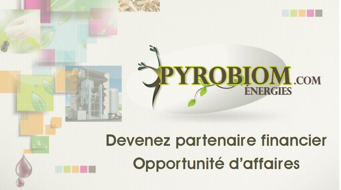 Diaporama-Pyrobiom
